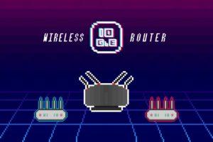10GbE(10GBASE)対応無線LANルーターまとめ –2021年版–