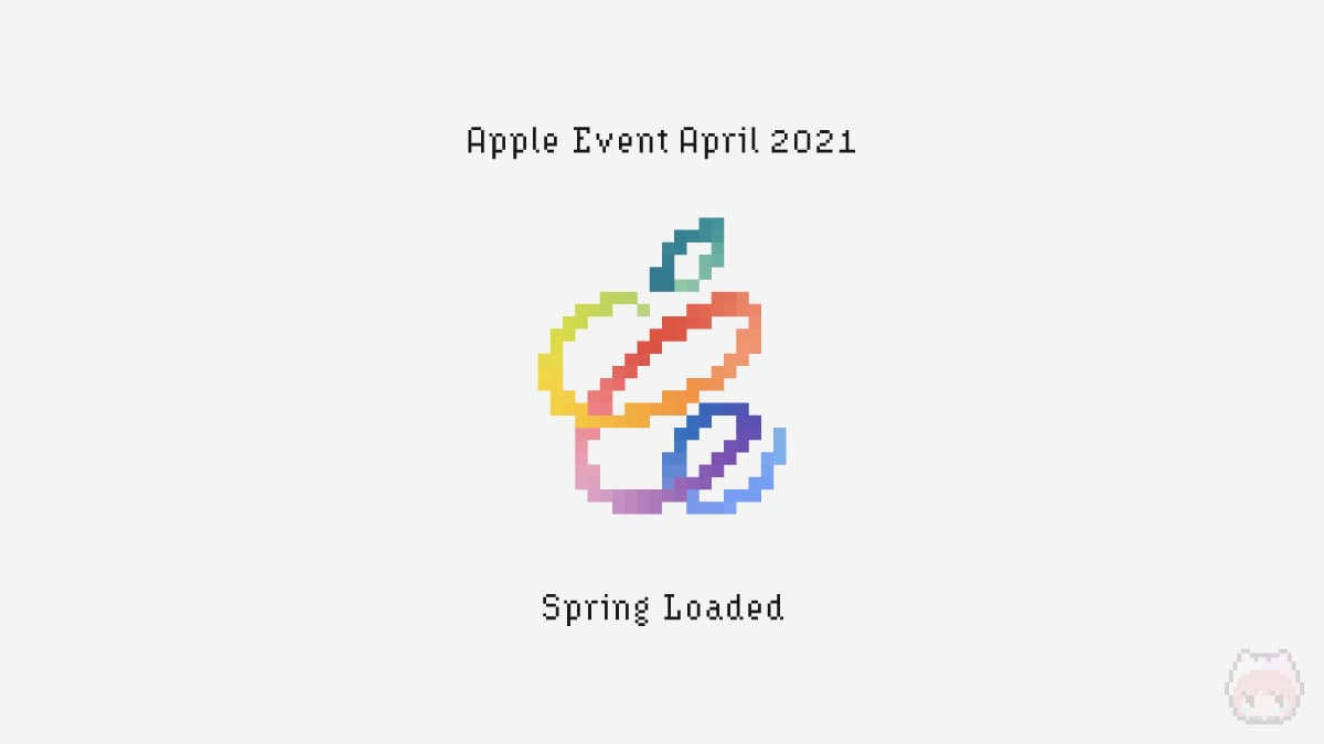 『Spring Loaded』で発表された製品