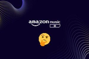『Amazon Music HD』料金値下げ分の差額返金は可能(年払い)
