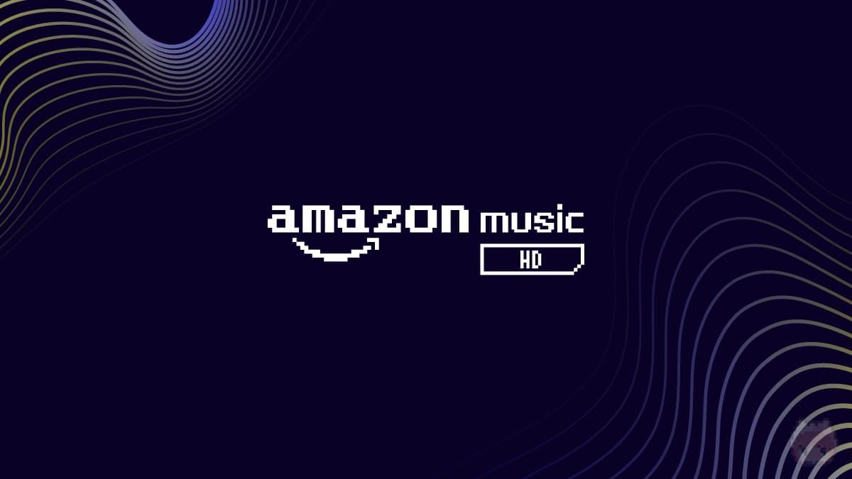 Amazon Music HDの料金改定
