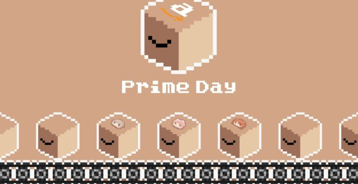 """『Amazon Prime Day』で""""買い""""なメーカー品まとめ –2021年版–"""