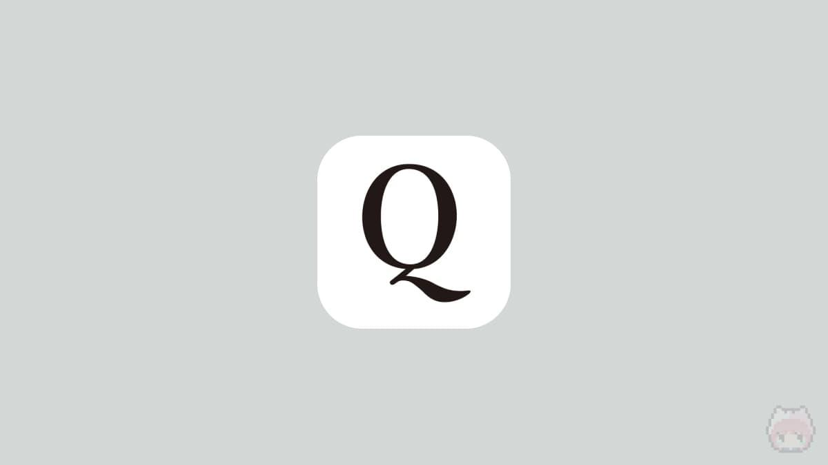 QUADERNO PC App/Mobile App