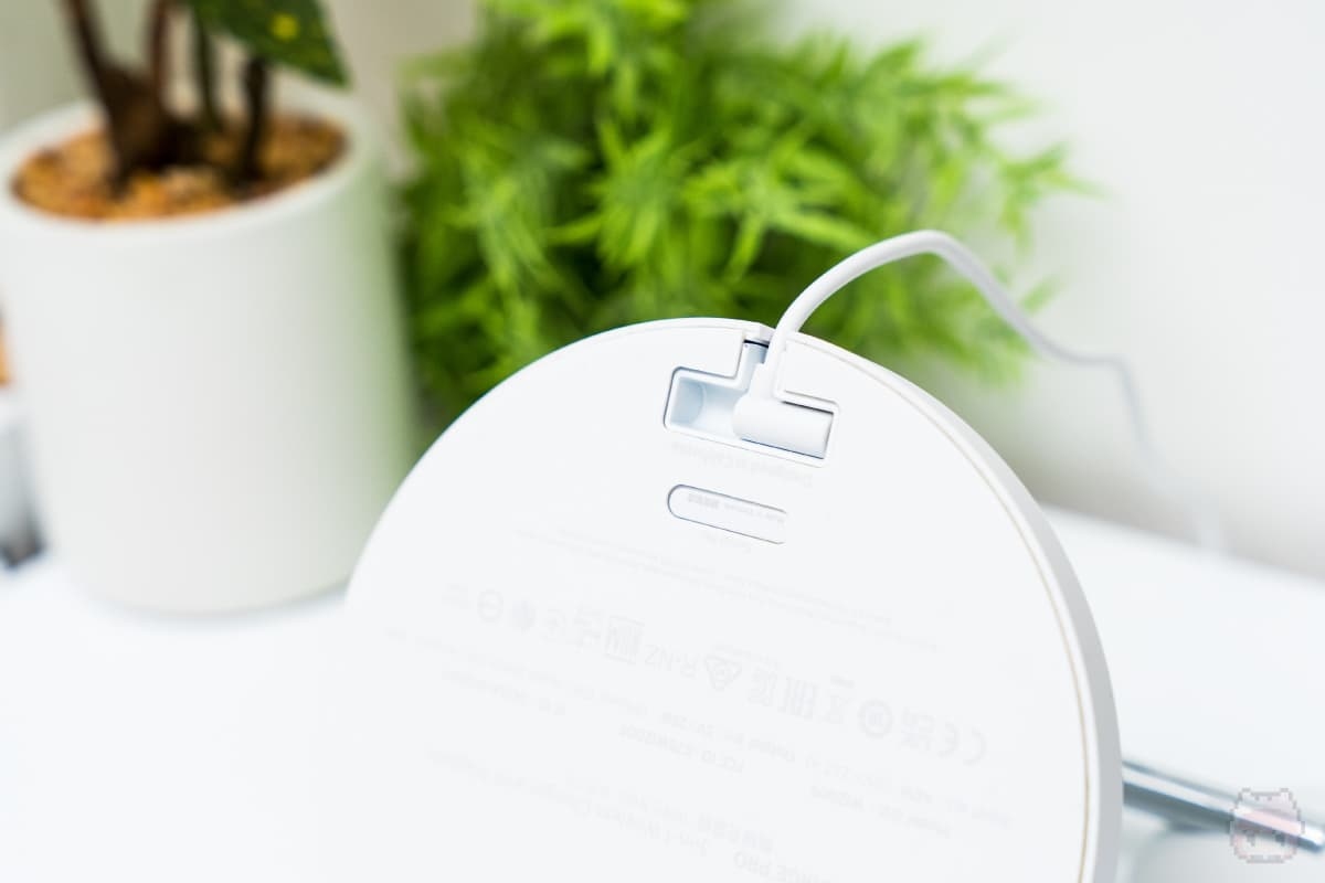 BOOST↑CHARGE PRO 3-in-1 Wireless Charger with MagSafe