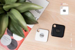 【レビュー】Tile Pro(2020):探すをデザインした紛失防止スマートタグ