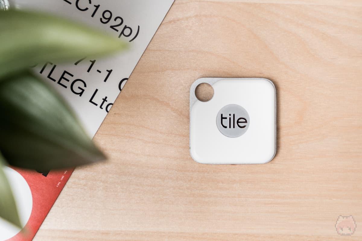 Tile Pro(2020)
