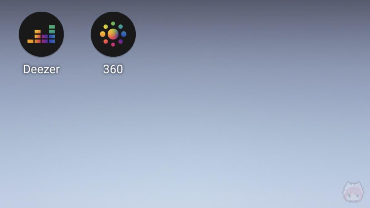 WF-1000XM4 × 360 Reality Audio