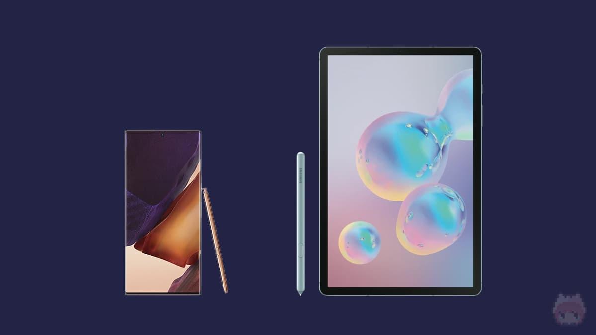 Galaxy Z Fold3は『EMR』の可能性大