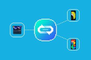 『Link to MyASUS』の使い方と機能を解説《MyASUS》
