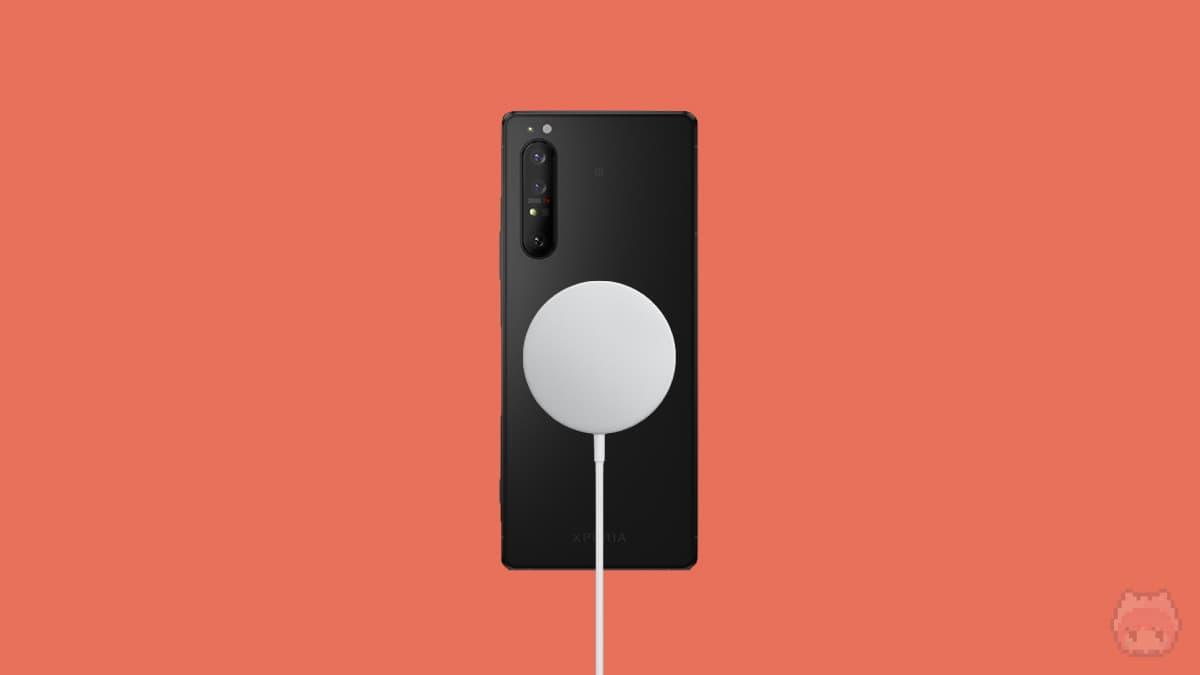 iPhone以外のQi充電能力