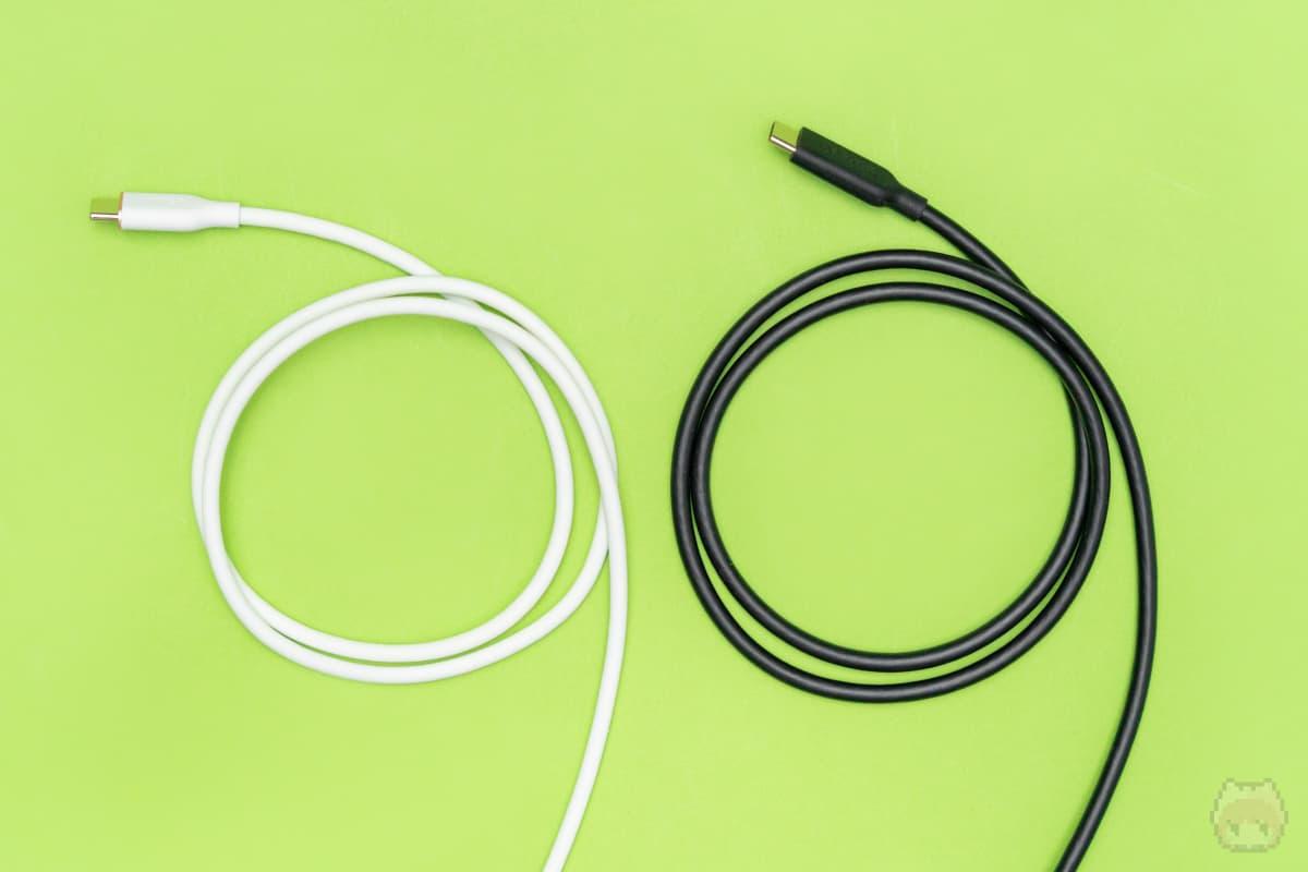 PowerLine III Flow USB-C to USB-C 100W Cable