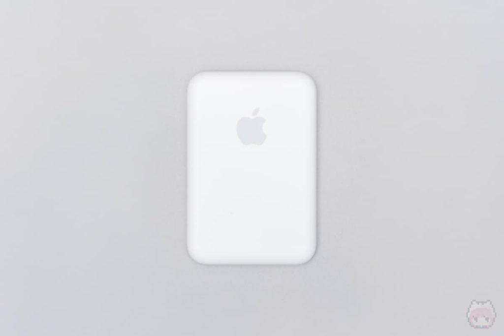 MagSafeバッテリーパック