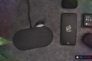 【レビュー】Native Union Drop XL Wireless Charger (Watch Edition):万能ワイヤレス充電器