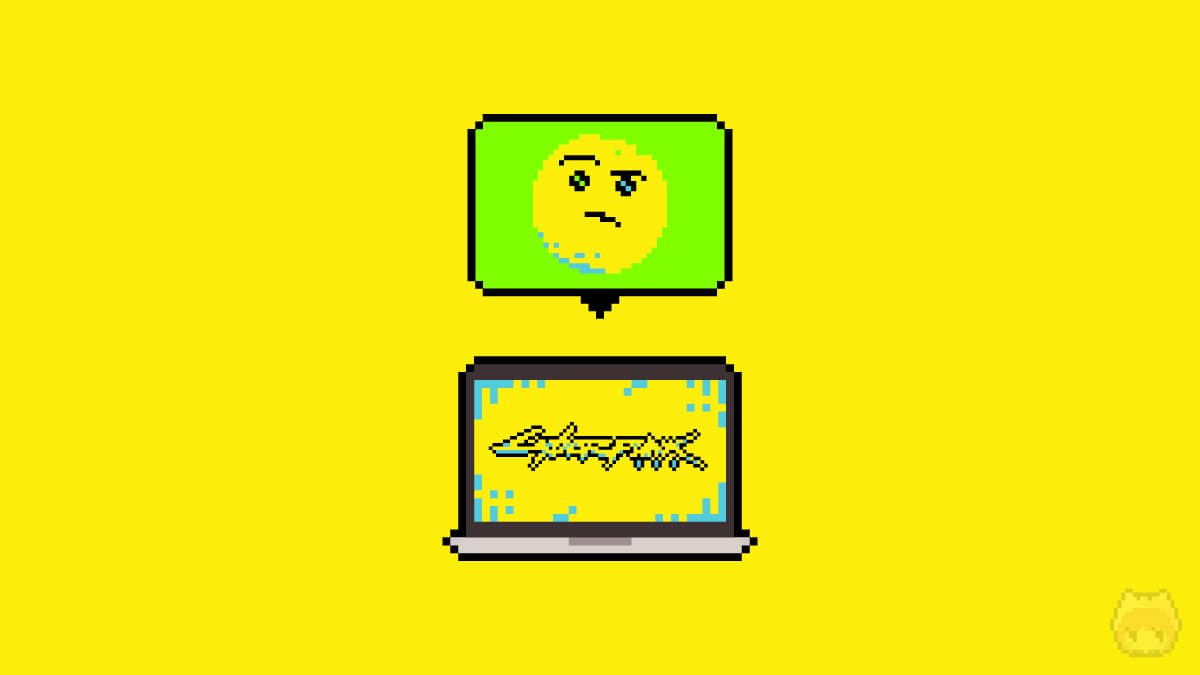 Cyberpunk 2077用ゲーミングノートPC候補