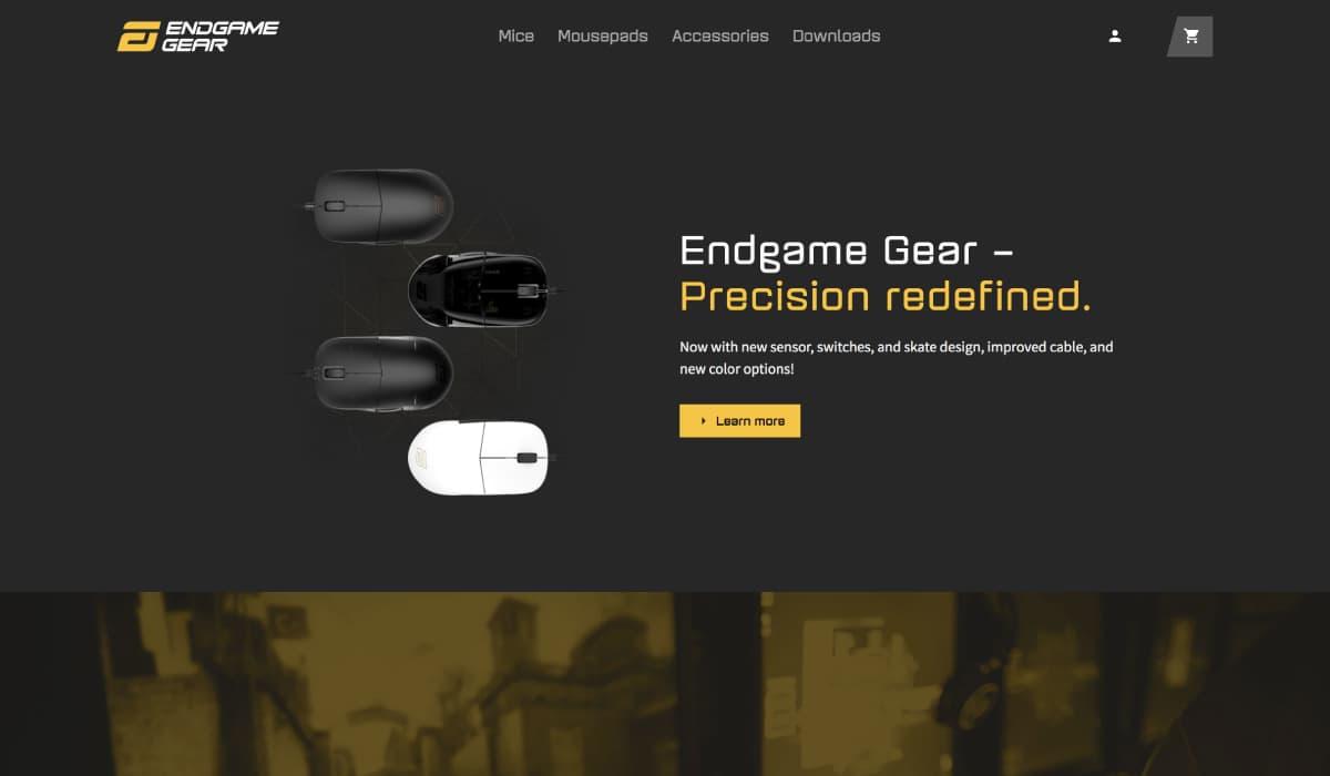 Endgame Gear