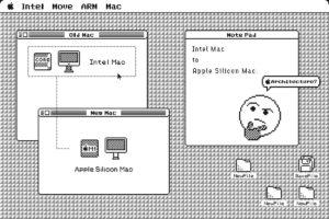 時が来たので Intel Mac → Apple Silicon に完全移行した