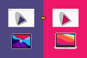 Sidecarを使うとiPad Proの色域がsRGBになる問題