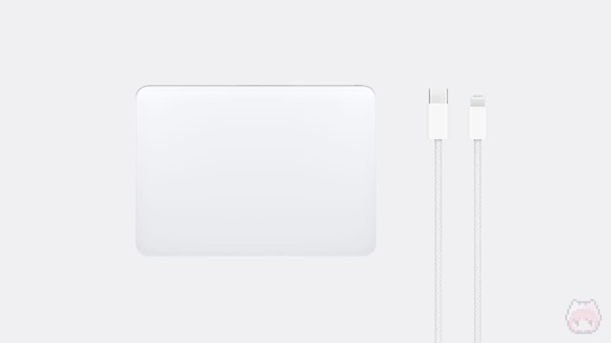 Magic Trackpad 3