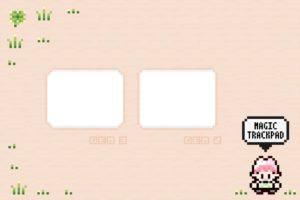 『Magic Trackpad 3』が届いた!(…ので旧型とプチ比較レビュー)
