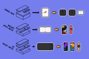 最強のワイヤレス充電器が完成した!(USB-C + Qi + MagSafe + Apple Watch + Galaxy Watch)