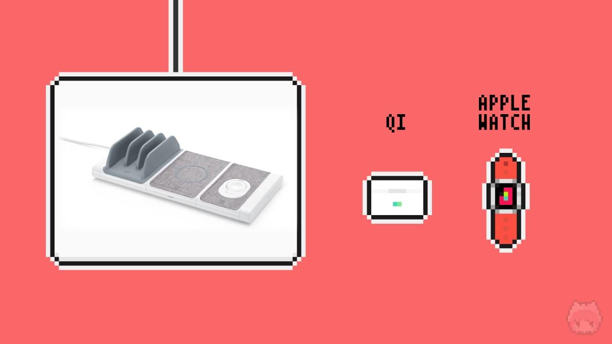 Scosche BaseLynx Modular Charging System Kit