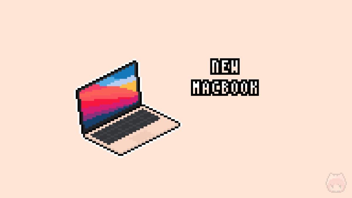 新型12インチMacBookへの要望