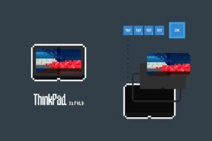 ThinkPad X1 Foldの価格が20万円台まで値下げしてる話