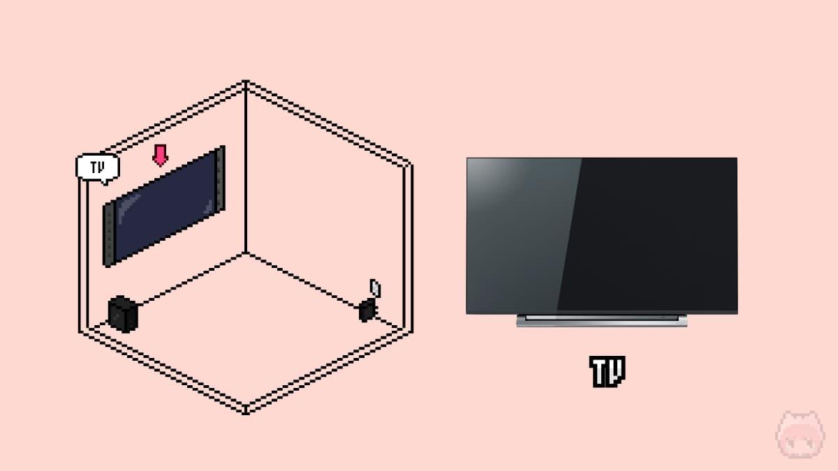 nasne + PlayStation 4