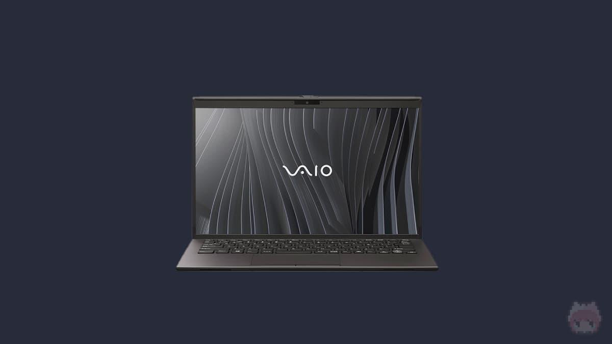 VAIO Z(2021)