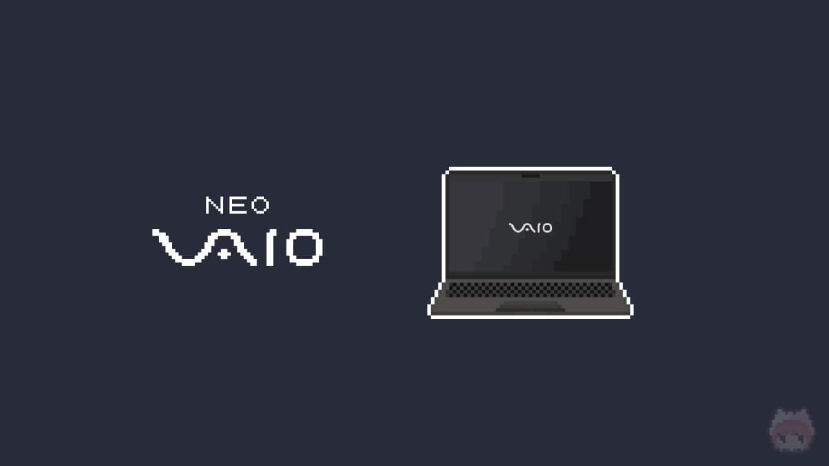 新型VAIO Z
