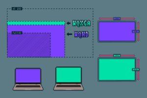 WQHD(2560×1440)ノートPCがFHD/4Kより至高な理由