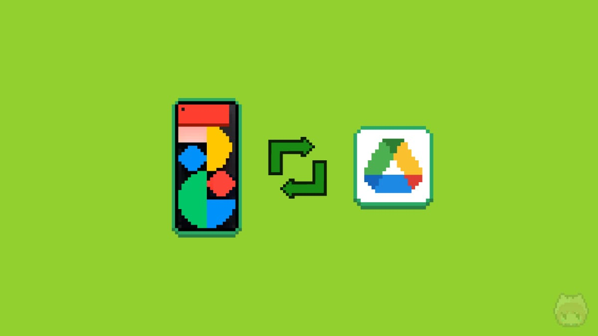 Android端末バックアップの削除