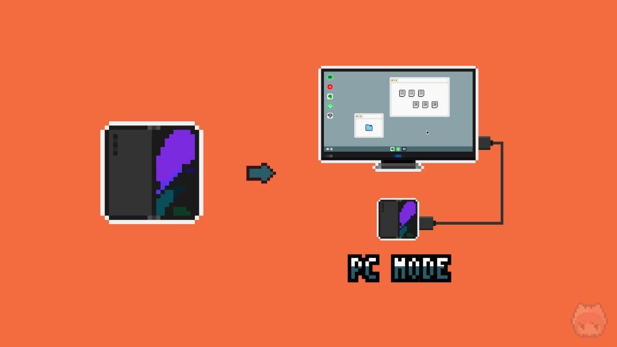 『PCモード』とは?