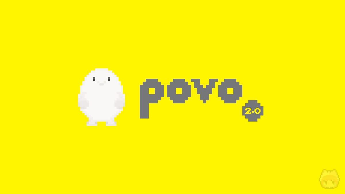 povo1.0 → povo2.0