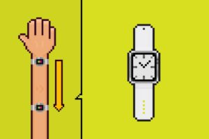 Apple Watchを上腕に着ける『アームバンド』探しと候補
